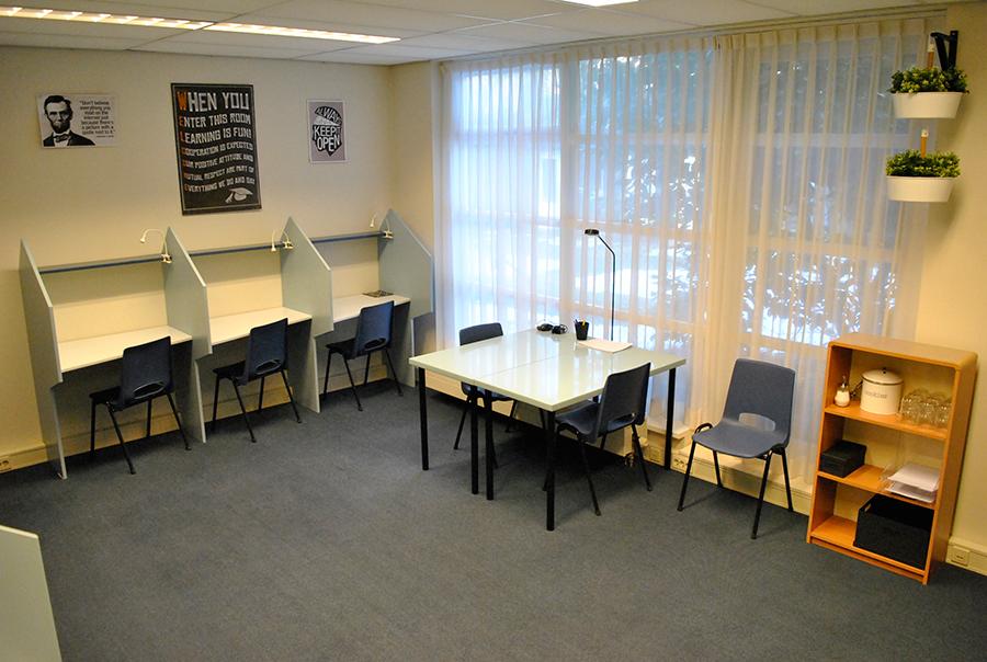 Studiebegeleiding Oosterbeek – Blauw 2
