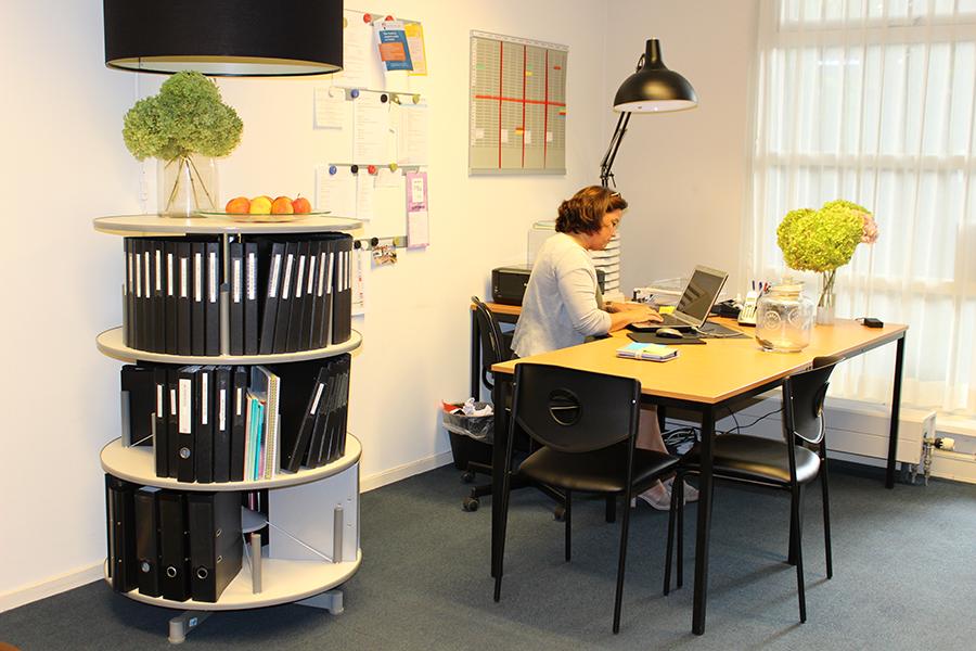 Studiebegeleiding Oosterbeek – Entree
