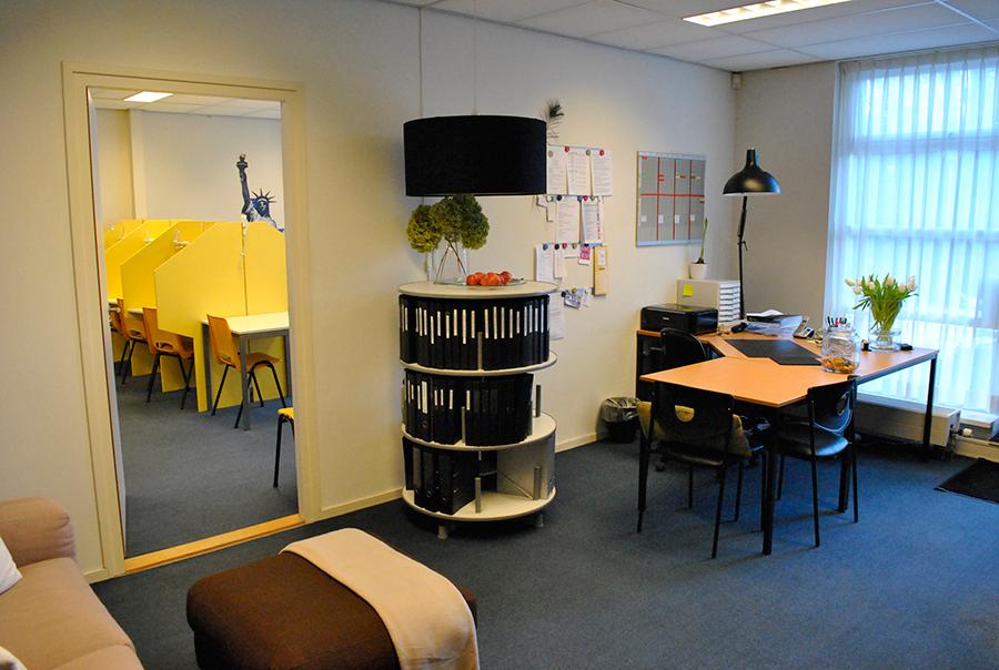 Studiebegeleiding Oosterbeek – Geel 2